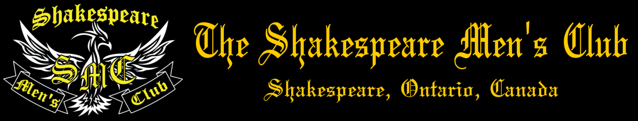 The Shakespeare Men's Club